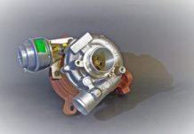 Turbosprężarki jak nowe