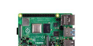 Raspberry Pi 4 - co nowego w kontynuacji kultowego sprzętu?