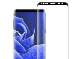 Szkło hartowane na smartfon
